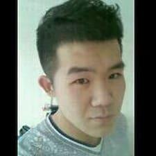 Nutzerprofil von Jiazheng