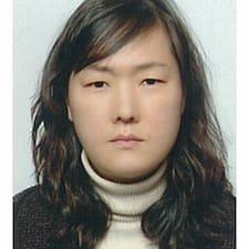Eunsook - Profil Użytkownika