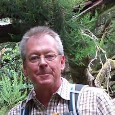 Fritz User Profile