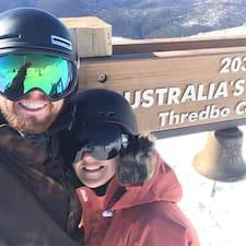 Thomas And Angie Brukerprofil