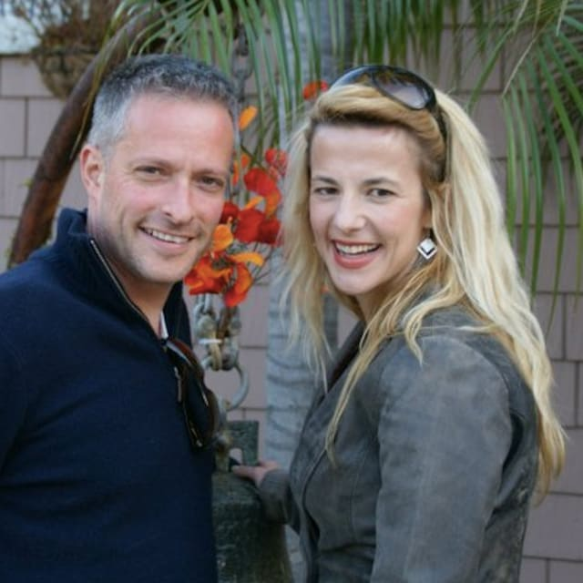 Darryl & Boryana User Profile