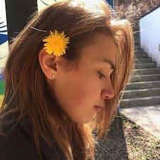 Profil Pengguna Maëlle