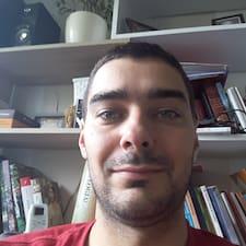Profil korisnika Stanisław