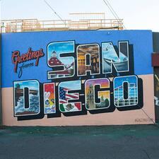 San Diego Vacay Geteway
