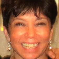 María Cristina Superhost házigazda.