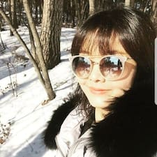 Profil utilisateur de Zooyeon
