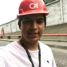 Jose Ignacio Kullanıcı Profili