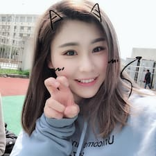 WenZhi User Profile