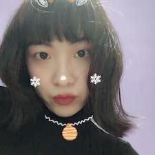 虹宇 felhasználói profilja