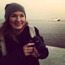 Jule-Marie - Profil Użytkownika