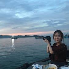 Profil utilisateur de 박