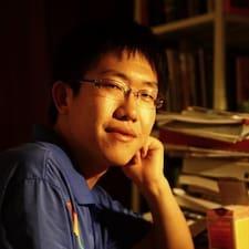 Profil utilisateur de 家峰