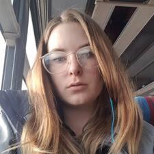 Breana Brugerprofil