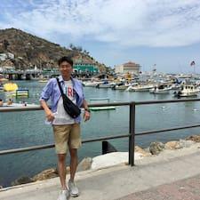 祐強(John) felhasználói profilja