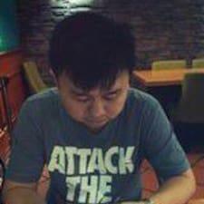 Kheng Leong Brukerprofil