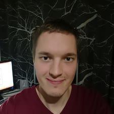 Joni User Profile