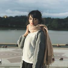 Profil utilisateur de Giang