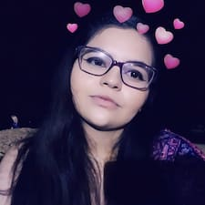 Profil utilisateur de Maria Del C
