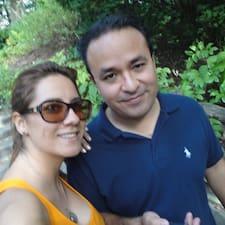 További információk Kristhian házigazdával kapcsolatban