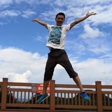 Profil utilisateur de 张文涛