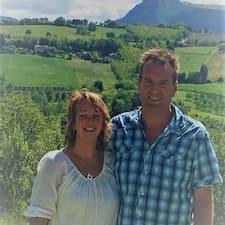 Marion En Erik User Profile