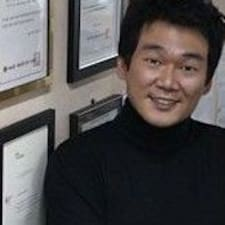 Hyoukjun的用戶個人資料