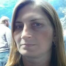 Sarah Brukerprofil