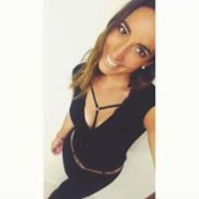 María Fernanda님의 사용자 프로필