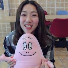 Profil utilisateur de 湘怡