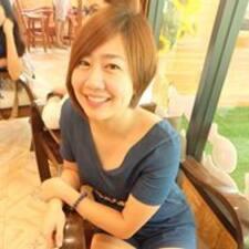 Profil utilisateur de Tangmo