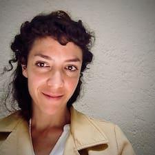 Nutzerprofil von Ángela