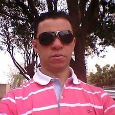 Profil utilisateur de Wesley