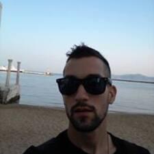Profilo utente di Giannis