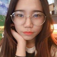 Profil utilisateur de 梓淳