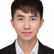 Jieqin User Profile