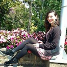 Profil utilisateur de Ana Carolina