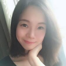 Profil utilisateur de Yanna