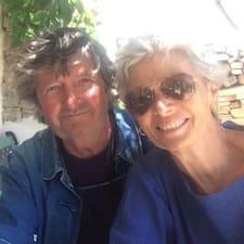 Profil Pengguna Monique Et Roger