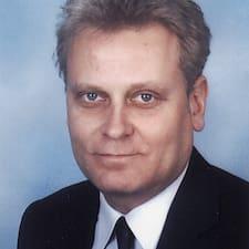 Nutzerprofil von Hans
