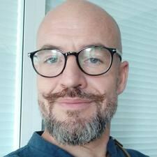 Benoît - Uživatelský profil