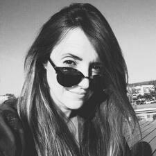 Μαρίνα User Profile