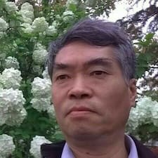 Nutzerprofil von Xuezhuan