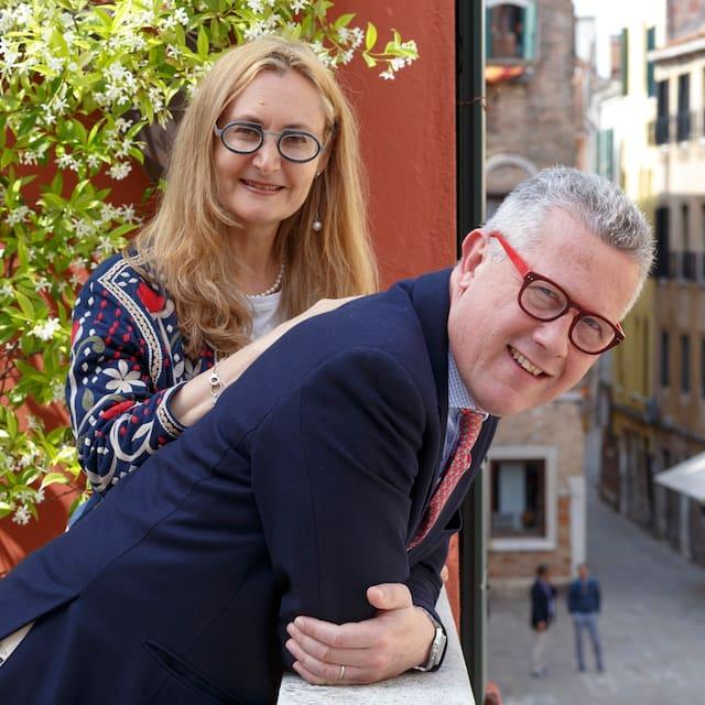 Caroline E Marco Brukerprofil