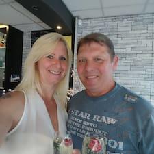 John And Sue User Profile