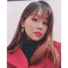 Gebruikersprofiel Yunjin