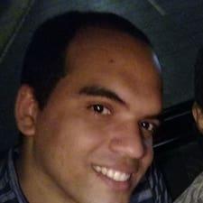 Profil Pengguna Jose Alejandro