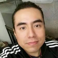 José Gerardo felhasználói profilja