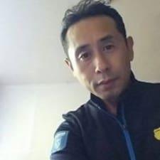 기홍さんのプロフィール