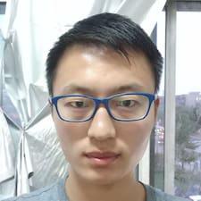 Profil utilisateur de 泽佳