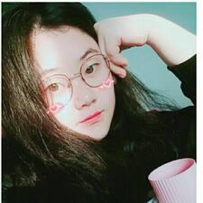 怡洋 - Uživatelský profil